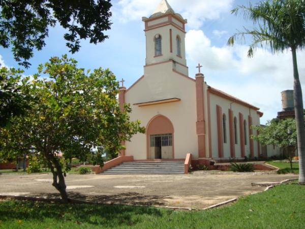 Prefeitura de Anhanguera Goiás